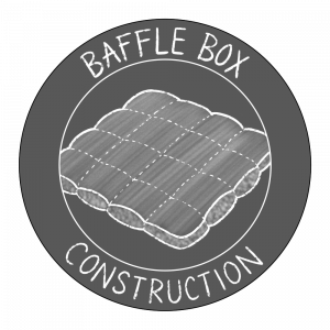 baffle box icon