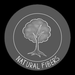 natural fibers icon