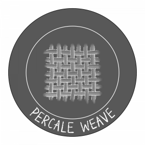 percale weave icon