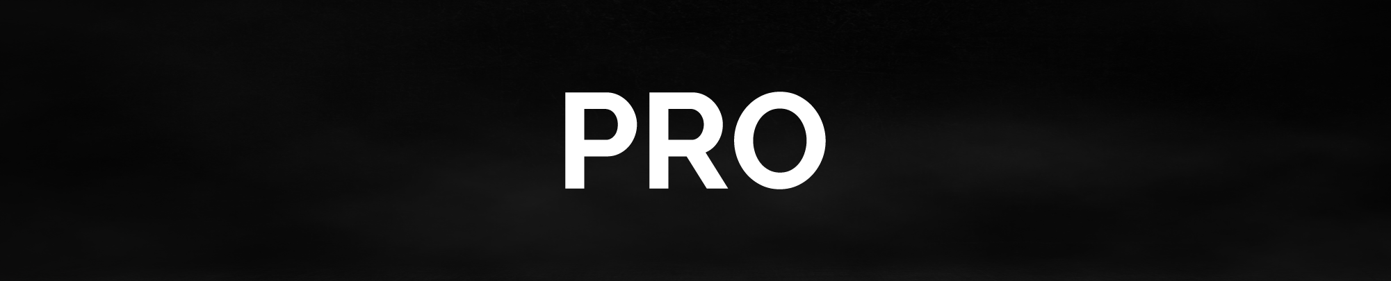 Putter Collection Banner Pro