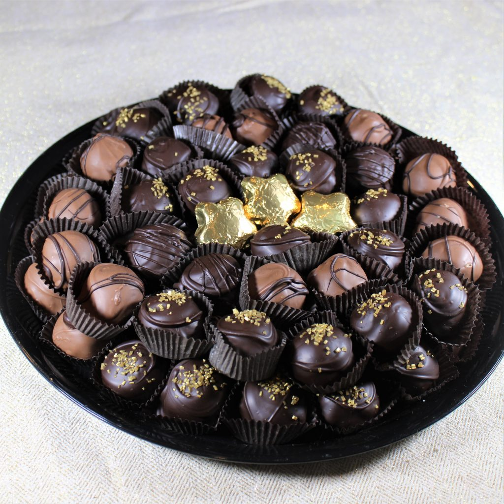 Large Truffle Platter - $95