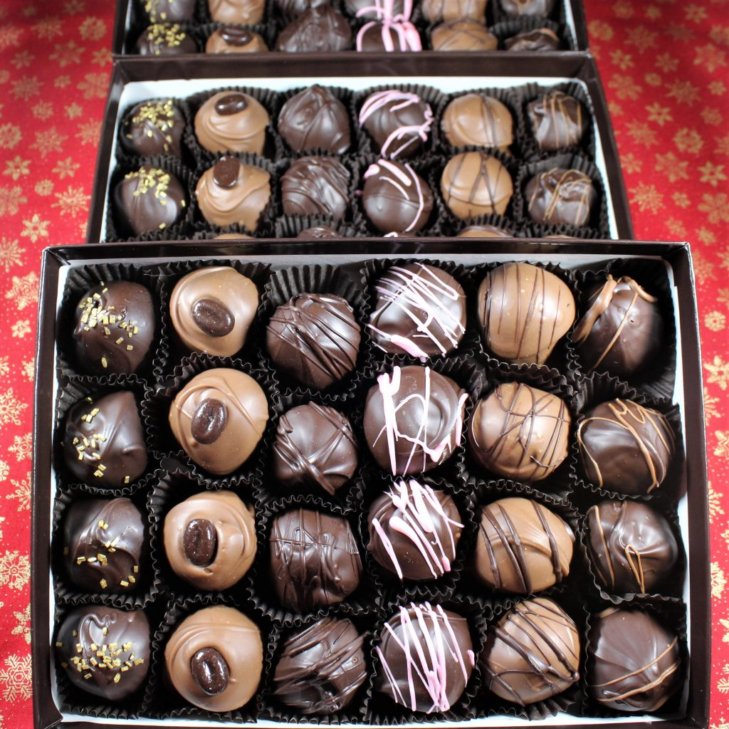 Truffles (Box of 20-24)