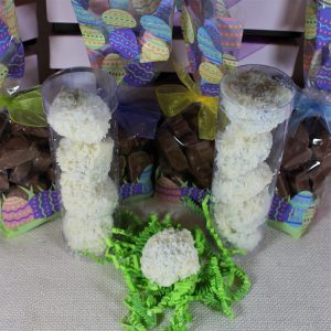 Bunny Tails - $7.00