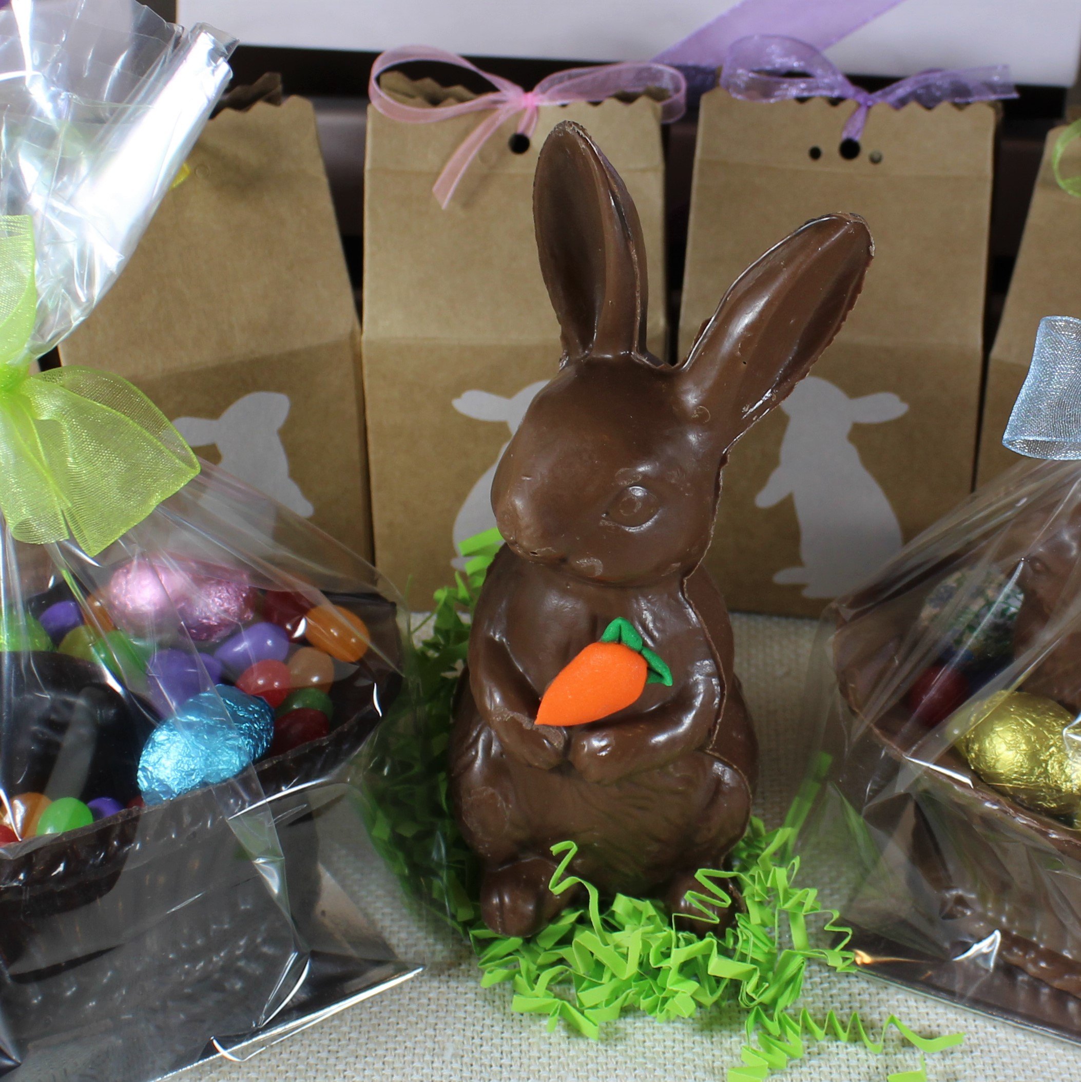 Cute Bunny - $14.00