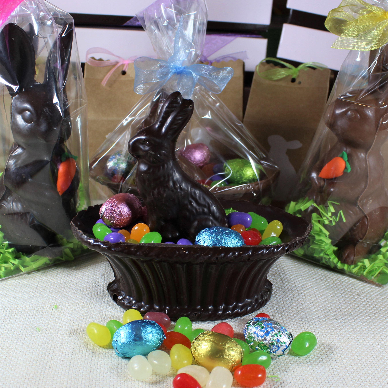 Chocolate Basket - $15.00
