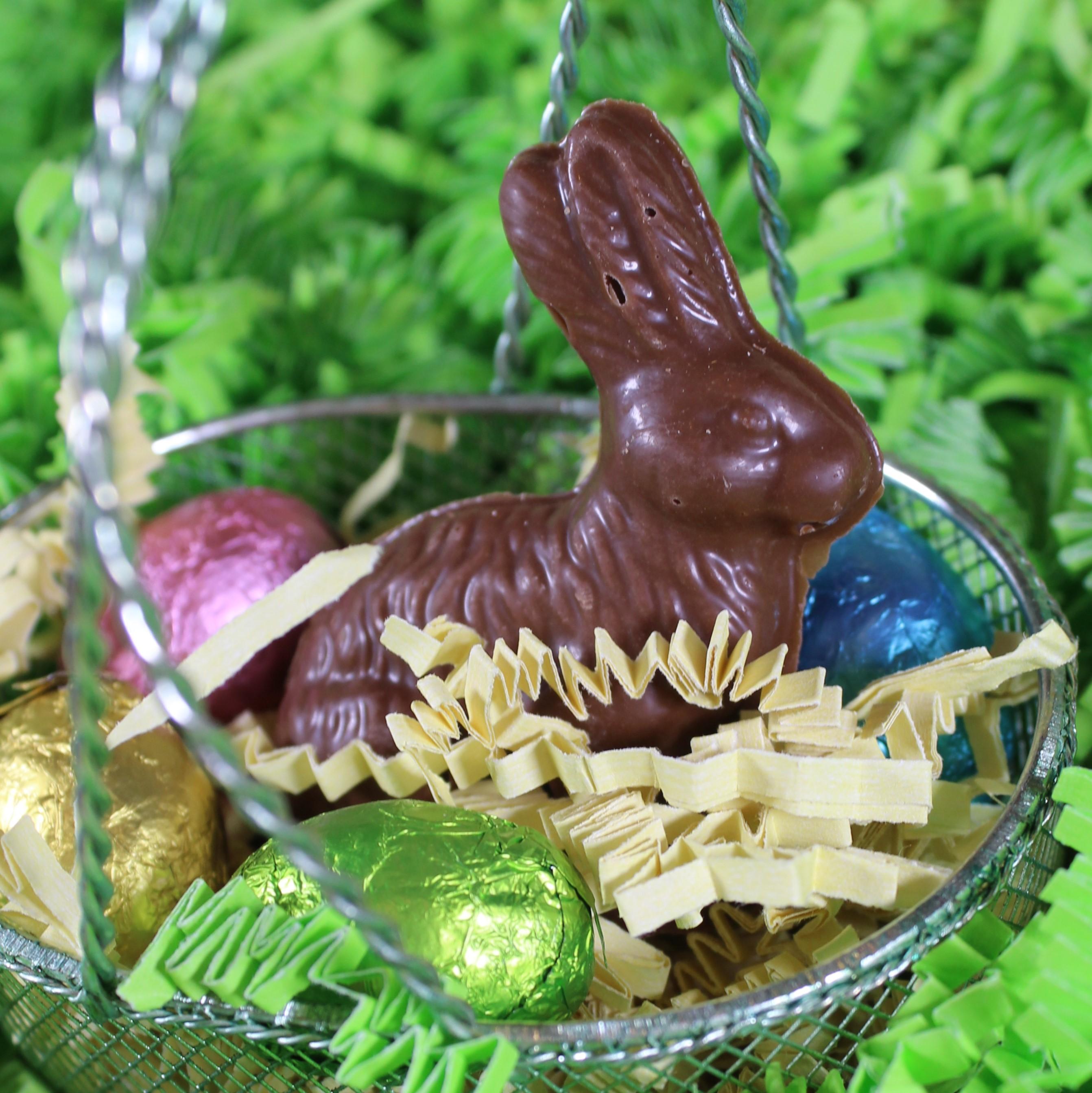 Mini Easter Basket - $8.00