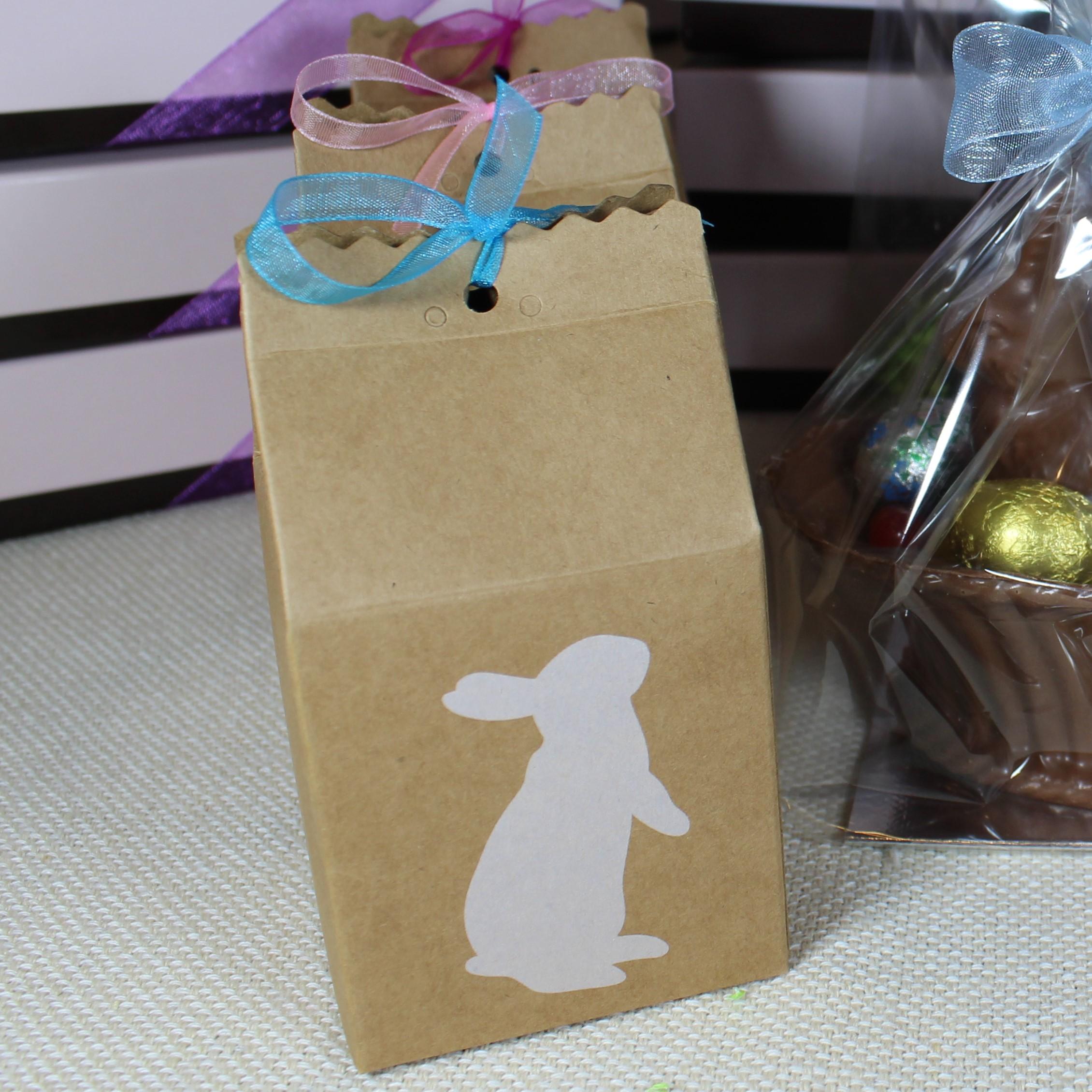 Baker's Dozen of Foil Milk Chocolate Eggs - $8.00