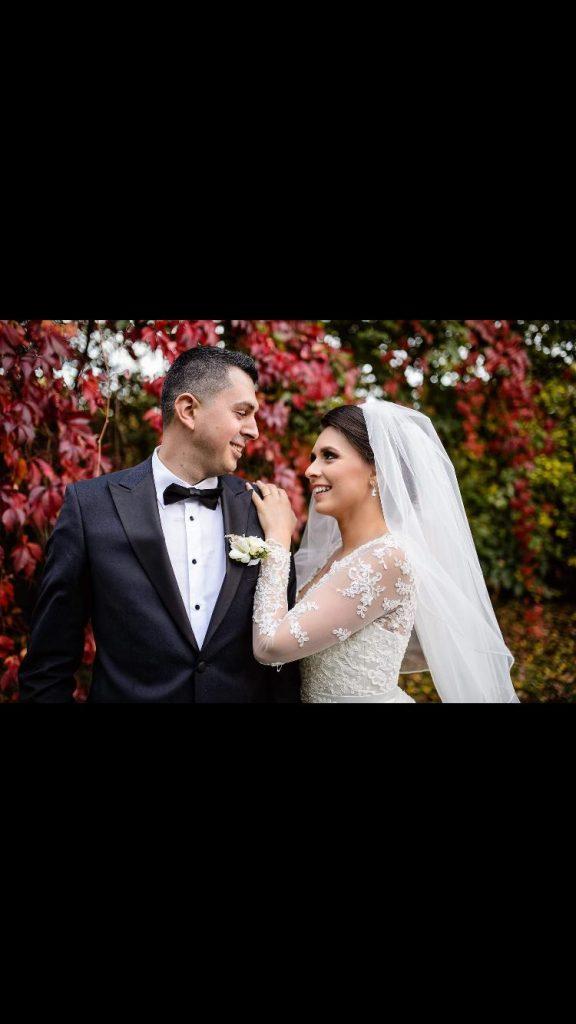 costum de nunta marsay