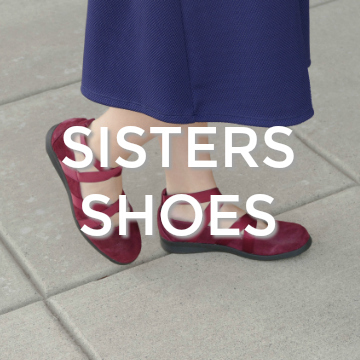 SISTERSSHOES