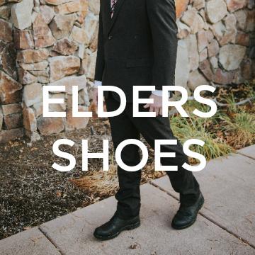 elders shoes