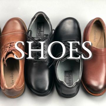 shoeselders
