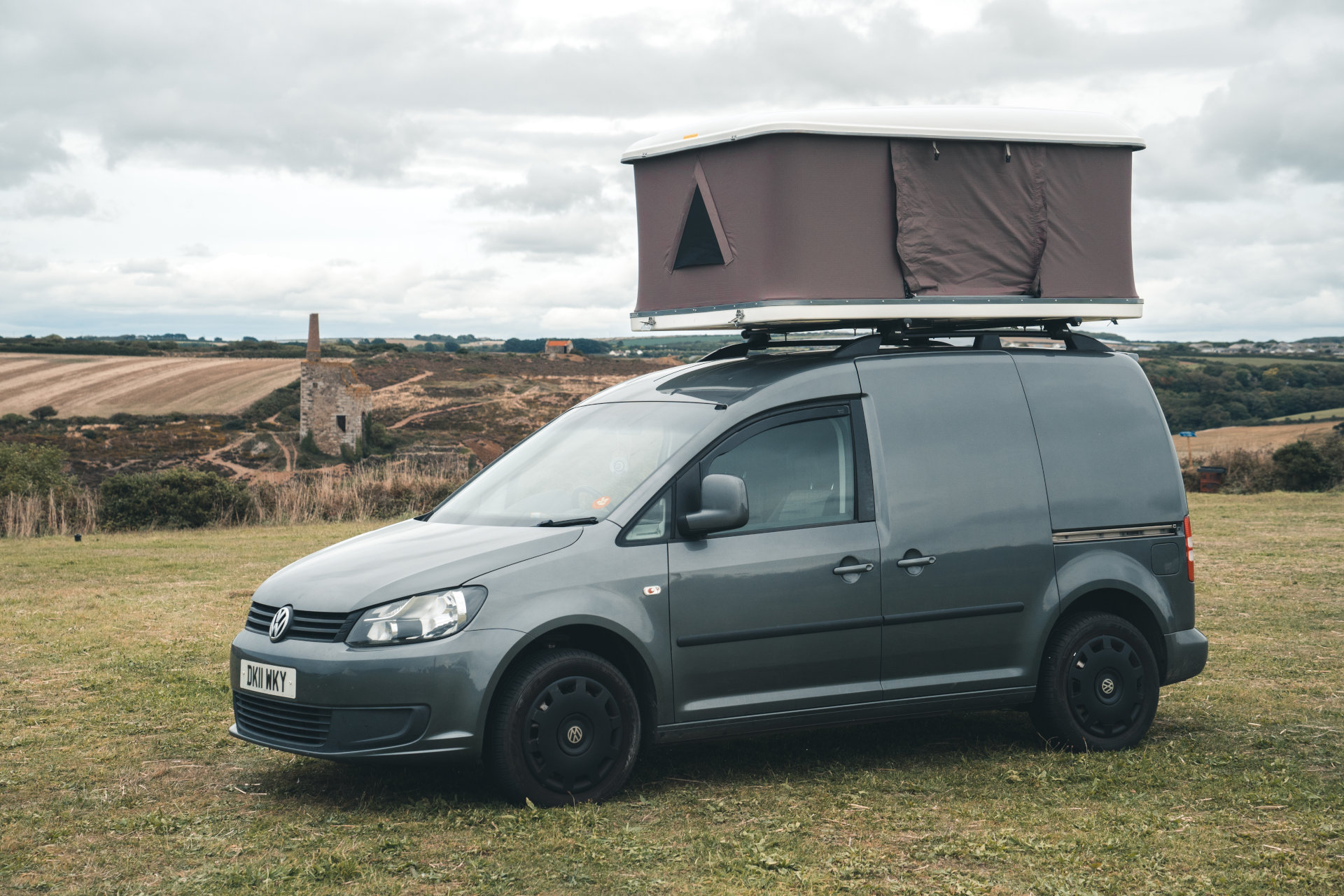 Hard Shell Roof Top Tents Roofnest Uk
