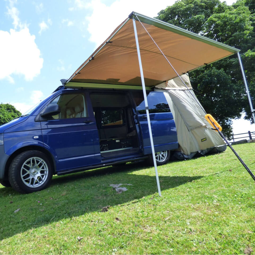 Direct4x4 Accessories UK | Side Awnings
