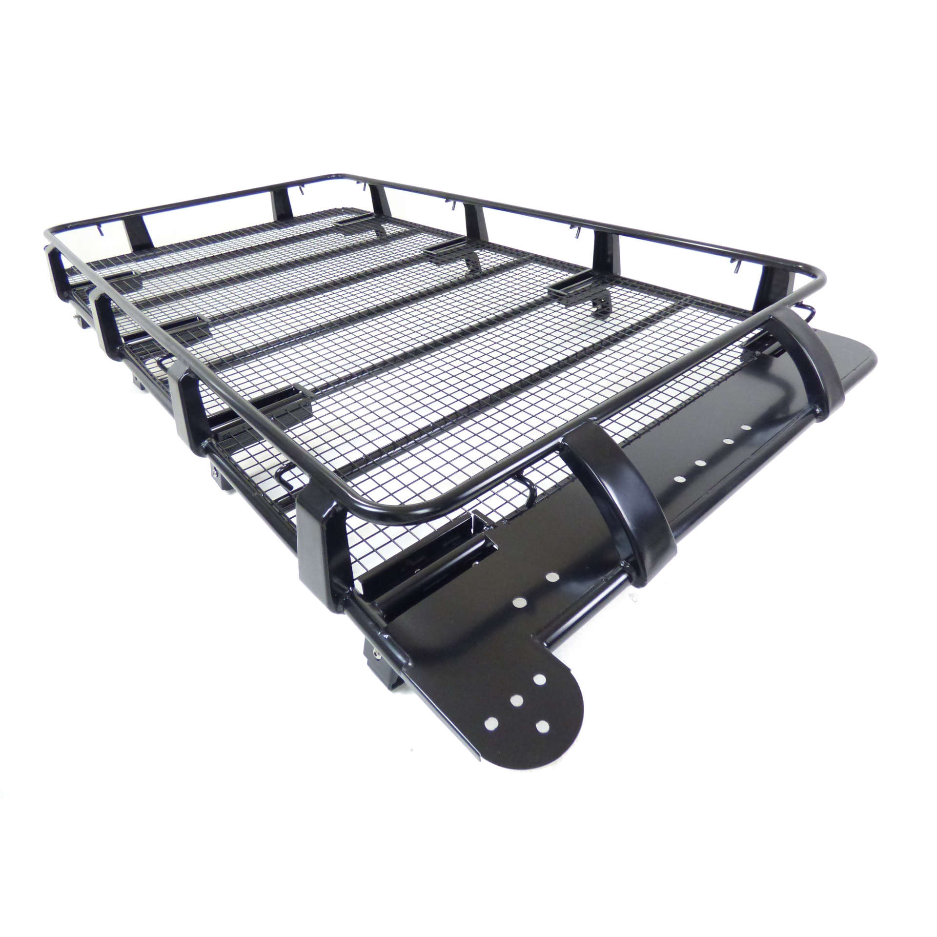 Direct4x4 Accessories UK | Expedition Full Basket Roof Rack
