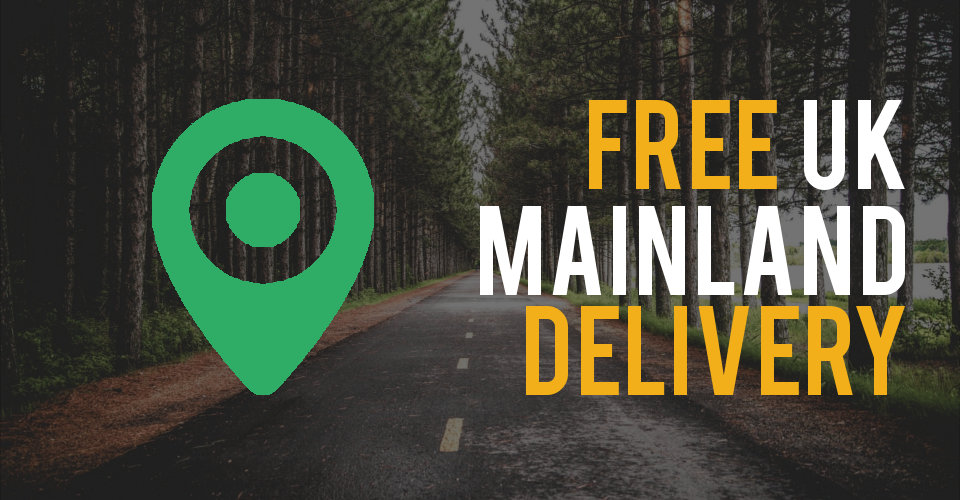 Direct4x4 Accessories UK | Free UK mainland delivery & shipping