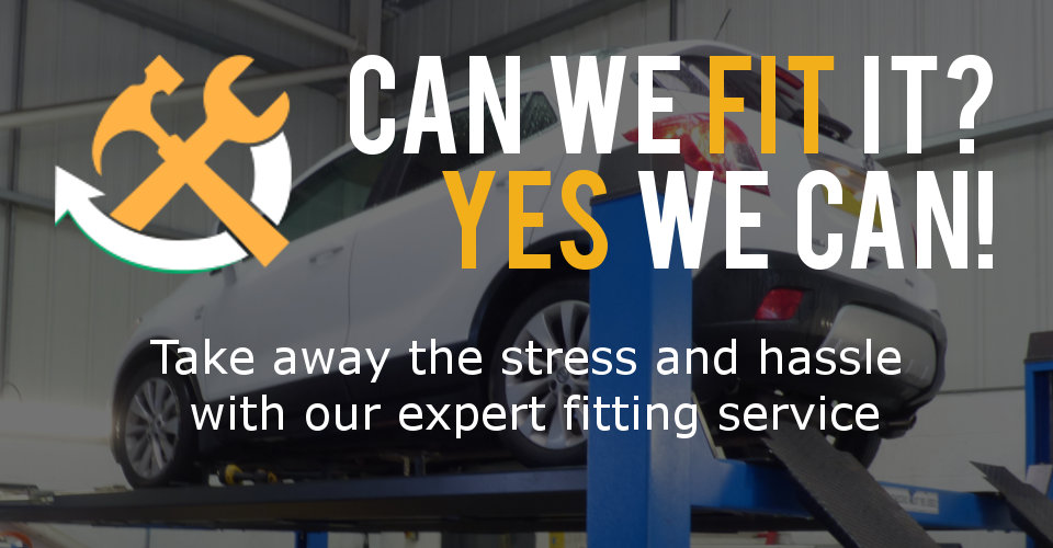 Direct4x4 Accessories UK | Expert Fitting Service Available