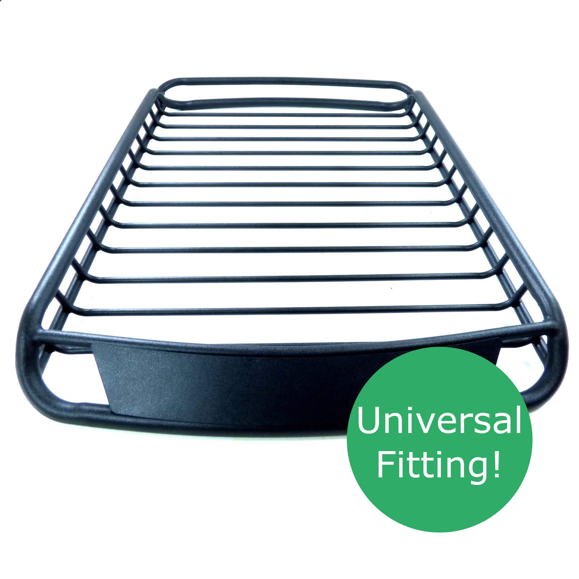Direct4x4 Accessories UK - Universal everyday heavy-duty full basket roof rack