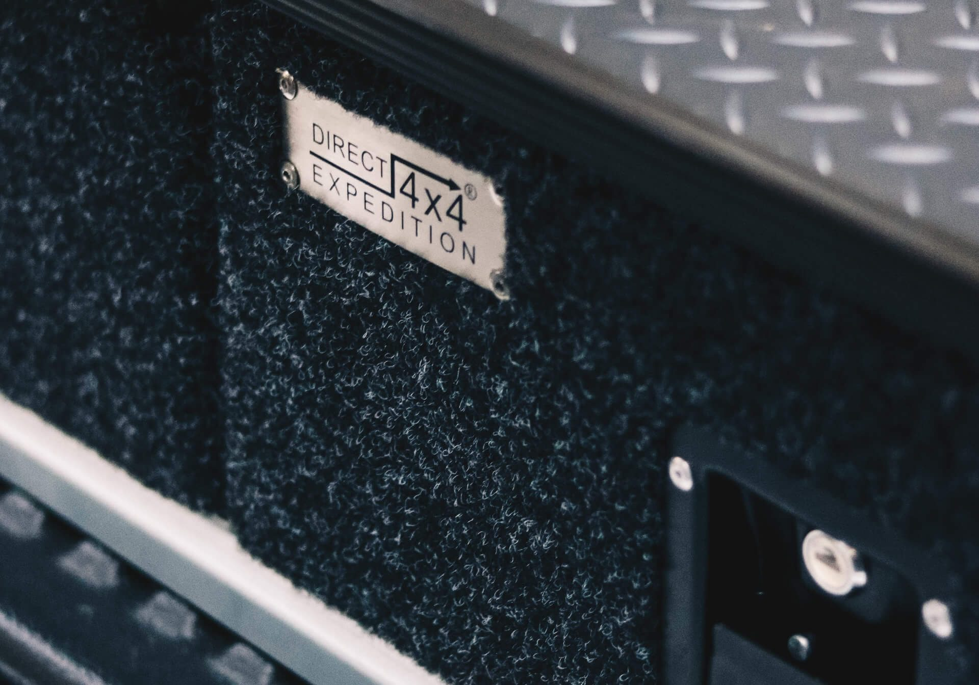 Direct4x4 Accessories UK | Expedition Drawer Systems