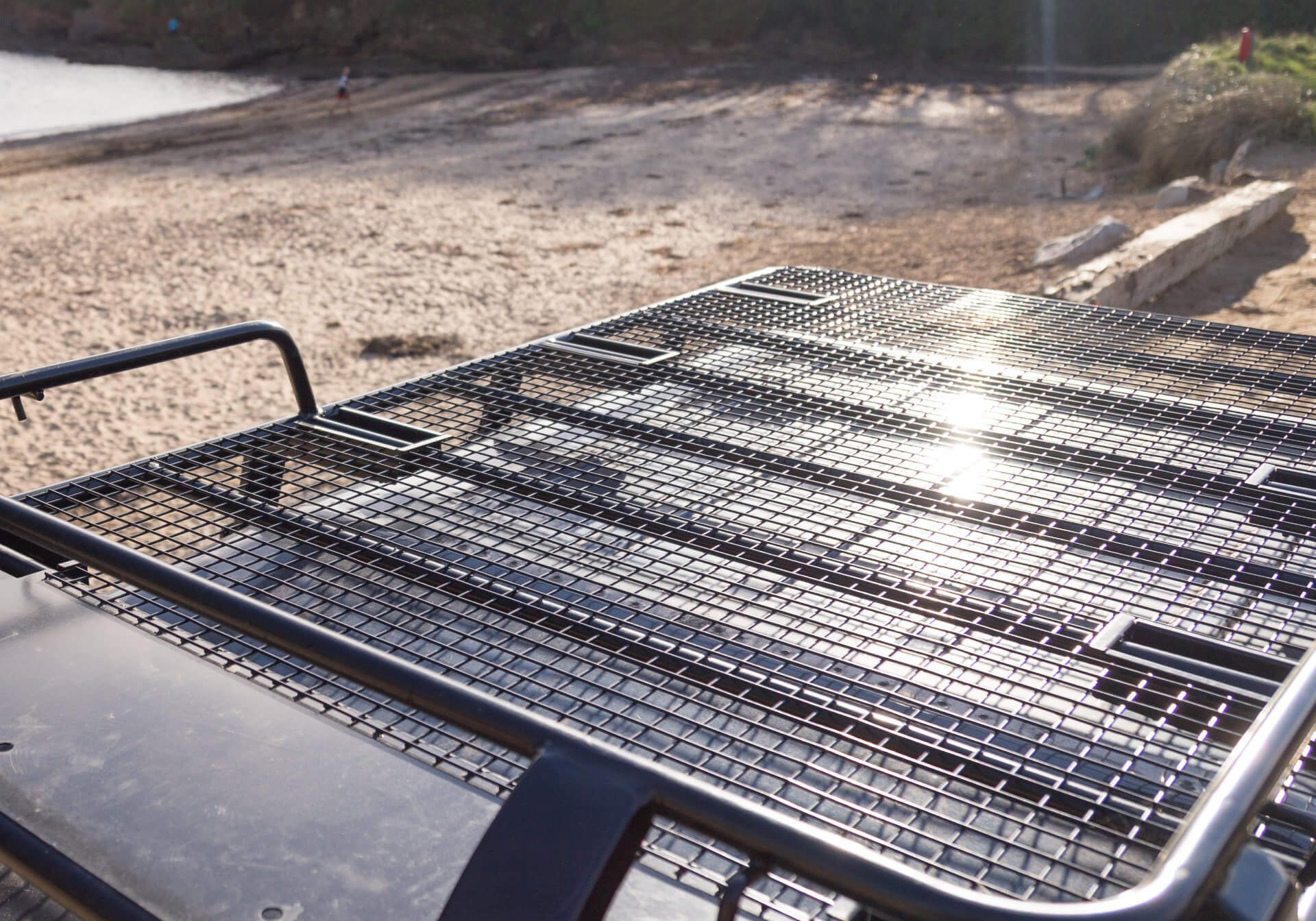 Direct4x4 Accessories UK | Expedition Roof Racks