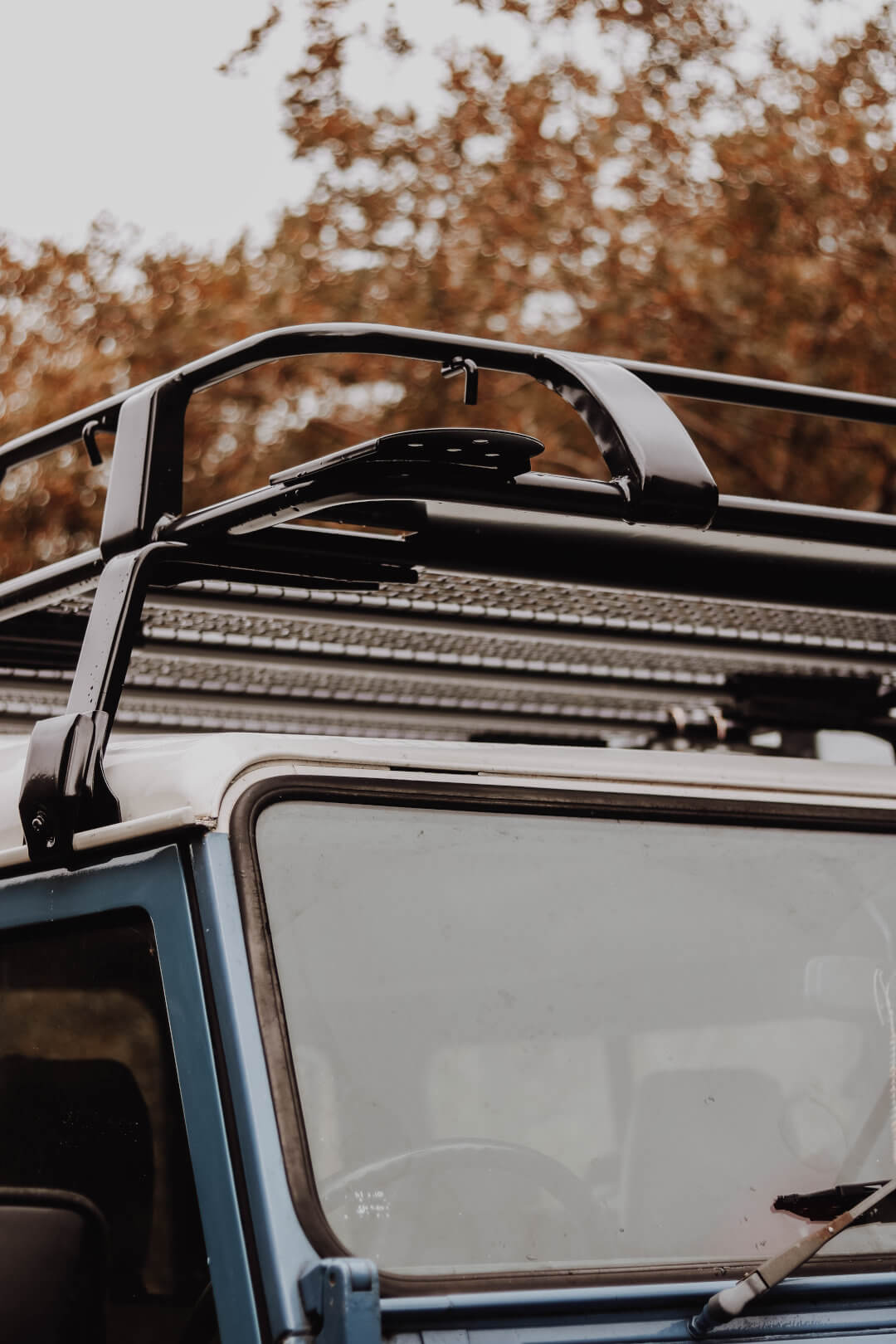 Direct4x4 Accessories Uk Expedition Roof Racks