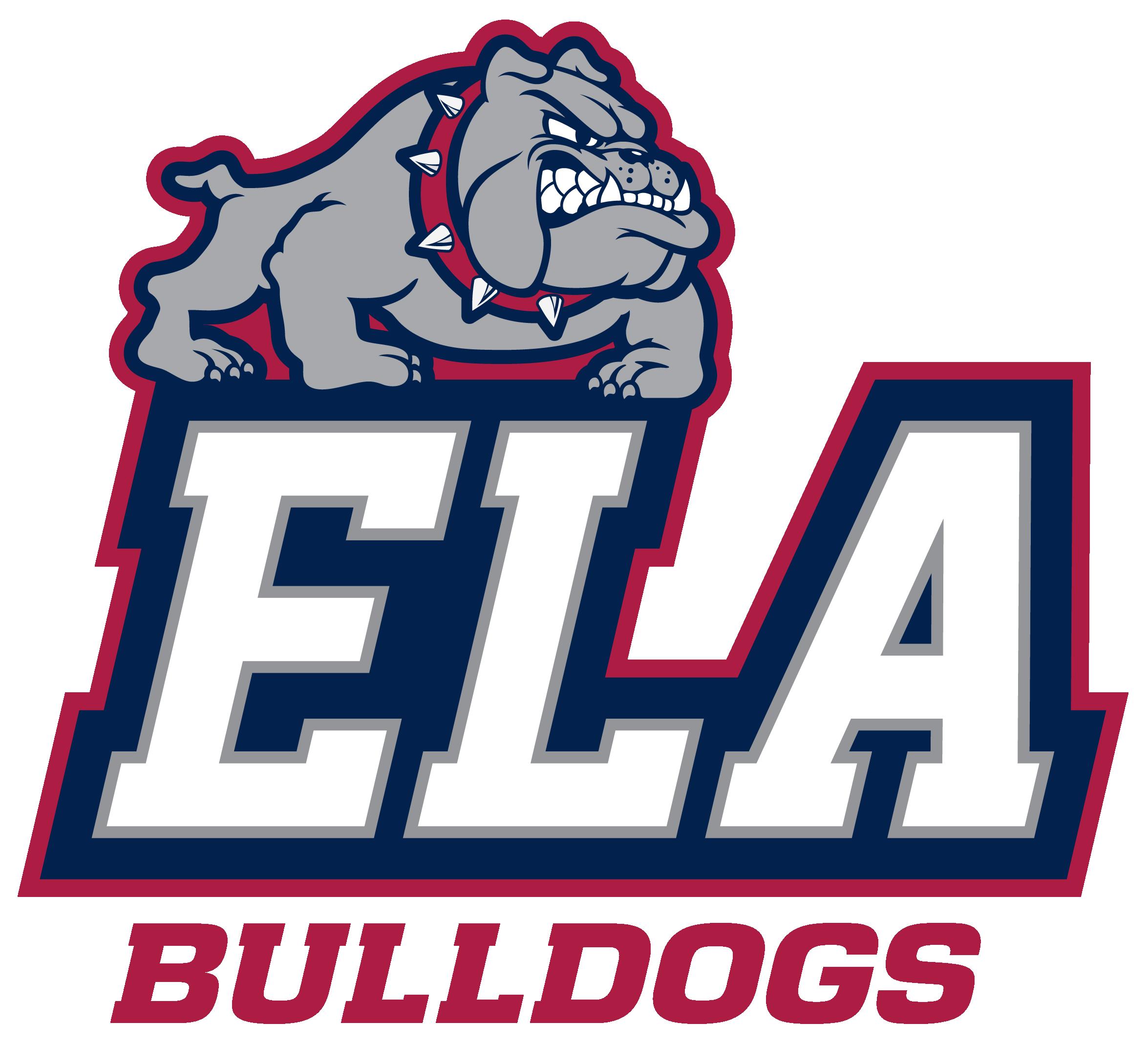 ELA Bulldogs Logo-01